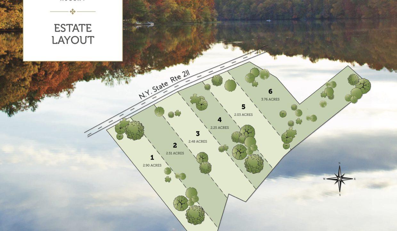 Ascent Site Map