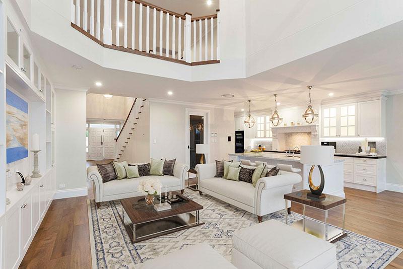 Maison Hampton House